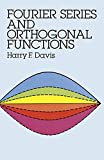 Fourier Series and Orthogonal Functions (Dover Books on Mathematics)