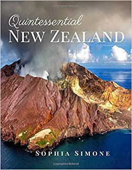 Quintessential New Zealand A Beautiful Picture Book Photography