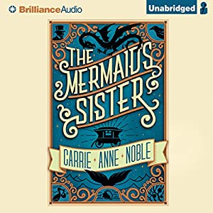 The Mermaid's Sister Audiobook