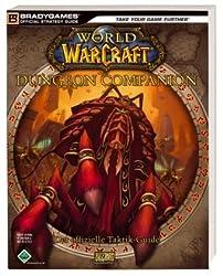 World of Warcraft Dungeon Compendium