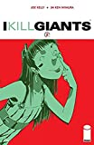 I KILL GIANTS #2 (NM 9.8 Movie Coming)