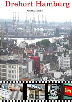 Book Drehort Hamburg