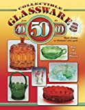 img - for Collectible Glassware from the 40s, 50s & 60s book / textbook / text book