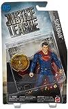 DC Comics Justice League Superman Action Figure, 6