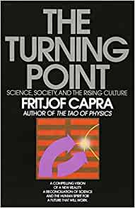 THE PDF CAPRA POINT FRITJOF TURNING