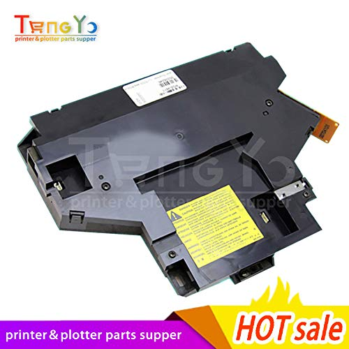 Printer Parts 90% New Original for HP5100 Laser Scanner Assembly RG5-7041-000 RG5-7041 Printer Part on Sale ()