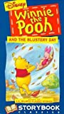 Disney Storybook Classics: Winnie The Pooh and The Blustery Day [VHS]