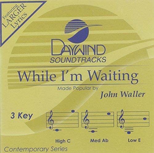 While I'm Waiting Album Cover