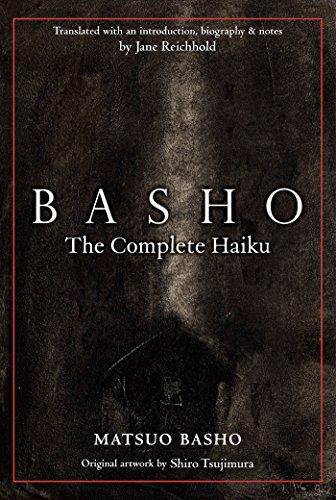 Basho: The Complete Haiku [Matsuo Basho - Jane Reichhold] (Tapa Dura)