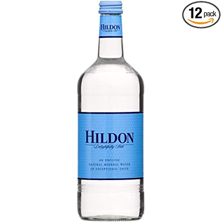 Review Hildon Naturally Pure Still