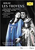 Berlioz Les Troyens (remastered)