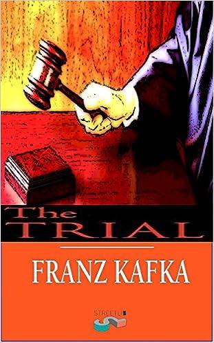 Download gratuiti toefl libri The Trial PDF MOBI by Franz Kafka