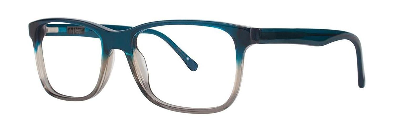 Original Penguin Eye THE WEBLO Reflecting Pond Eyeglasses Size52--140.00