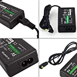 Ssgamer AC Adapter Power Charger for Sony PSP