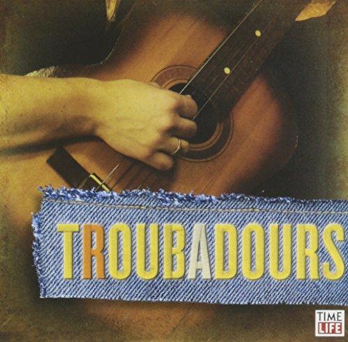 Singers & Songwriters Troubadours / Various