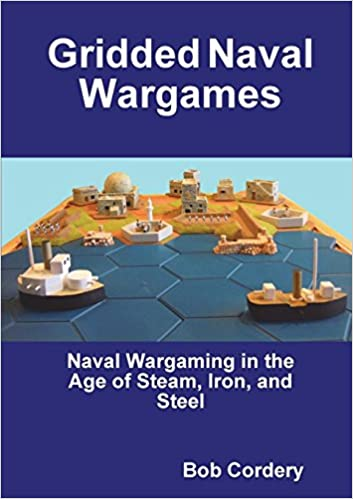 Gridded Naval Wargames: Amazon co uk: Bob Cordery