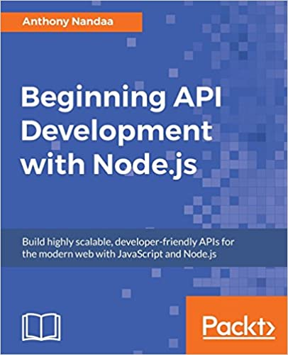 API development with Node Js