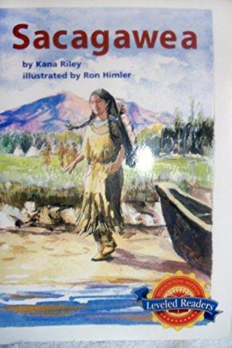 Houghton Mifflin Reading Leveled Readers: Level 3.1.2 Bel Lv Sacagawea PDF