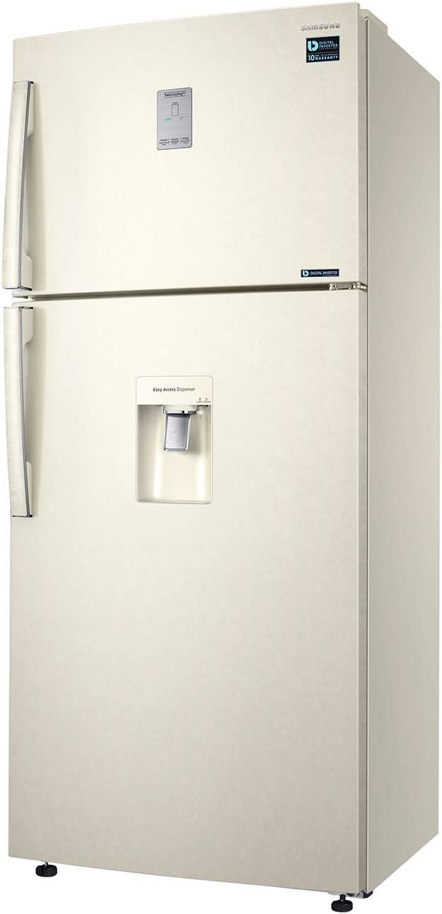 Samsung RT50K6335EF nevera y congelador Independiente Arena 500 L ...