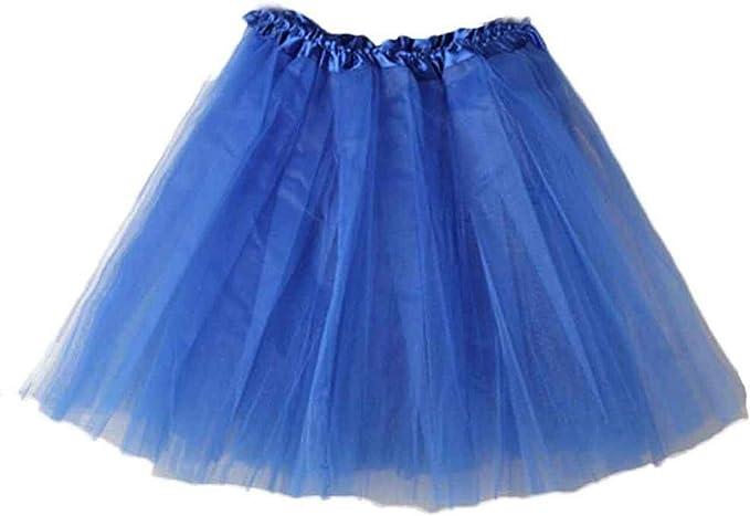 Faldas para Mujer Verano Moda Falda De Casual De Las Moda Completi ...