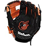 Wilson WTA02RB16 MLB Team T-Ball Youth Baseball Glove