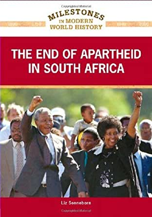 an analysis of apartheid in modern south africa It is ironic that the relationship between apartheid and south african business  interests is  in non-marxian economic analysis entrepreneurial activity is  essential to economic growth since  a the political economy of modern  south africa.