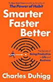 Free eBook - Smarter Faster Better  The Transformative
