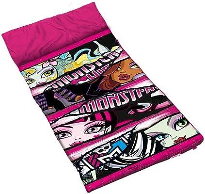 Monster High - Saco de Dormir (Smoby 71203): Amazon.es: Juguetes y ...