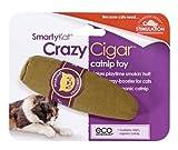 SmartyKat CrazyCigar Catnip Cat Toy, My Pet Supplies