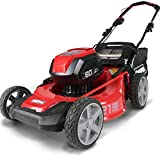 Snapper SP60V 60V Mower Includes 4Ah Battery and Charger Review