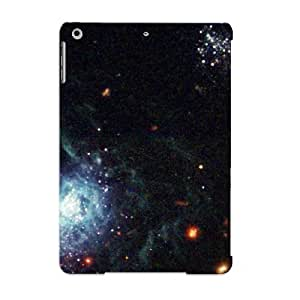 Durable Protector Case Cover With Hubble Hot Design For Ipad Air (ideal Gift For Lovers)