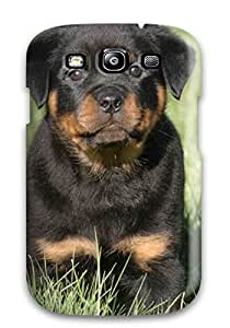 For Galaxy S3 Fashion Design Rottweiler Dog Case-oYdCQag7599cldIY