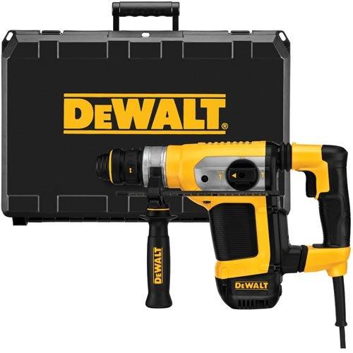 DEWALT D25416K 1-1/8-Inch SDS Rotary Hammer