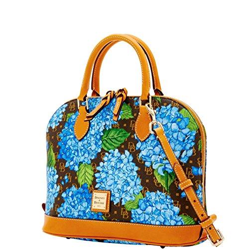 Dooney And Bourke Floral Bag - 9