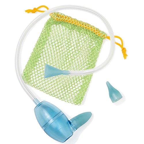 BabyComfy Nasal Aspirator --...