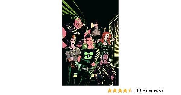 Amazon X Factor Vol 1 The Longest Night X Men V 1