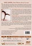 Jose Limon - Three Modern Dance Classics(The Moor's Pavane/The Traitor/The Emperor Jones)