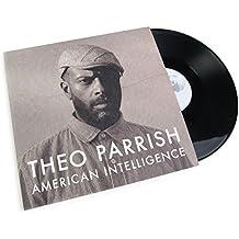 Theo Parrish - American Intelligence - Sound Signature - SS055/56/57