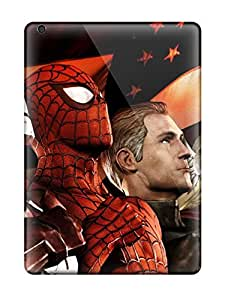 7999823K46048913 New Arrival Premium Air Case Cover For Ipad (marvel)