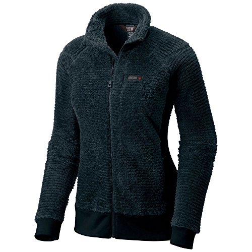 Mountain Hardwear Women's Monkey Woman Jacket Blue Spruce Large (Mountain Hardwear Monkey Woman Jacket)