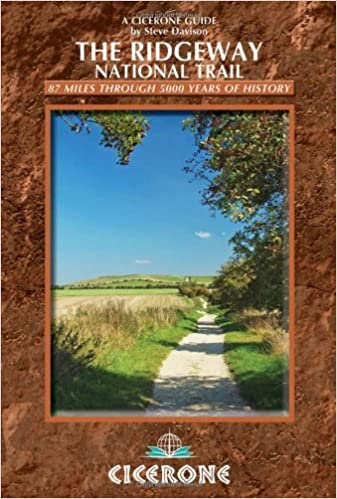 The Ridgeway National Trail (Cicerone Guides)