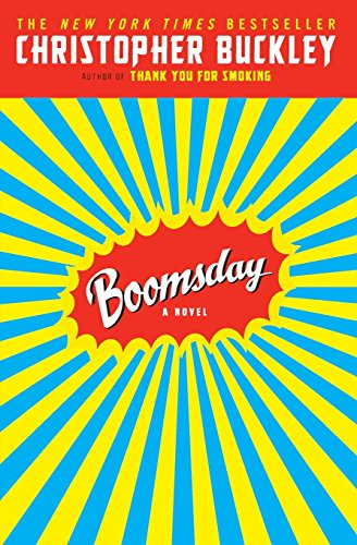 Boomsday (2007) (Book) written by Christopher Buckley