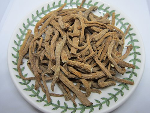 - Dong Quai 當歸(당귀) - Angelica sinensis Root Cut 100% from Nature (4 oz)