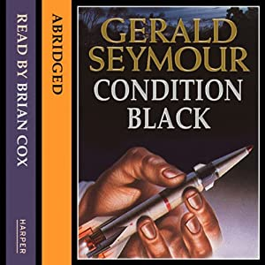 Condition Black Audiobook