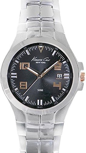 Kenneth Cole New York Stainless Steel Men's watch #KC9146
