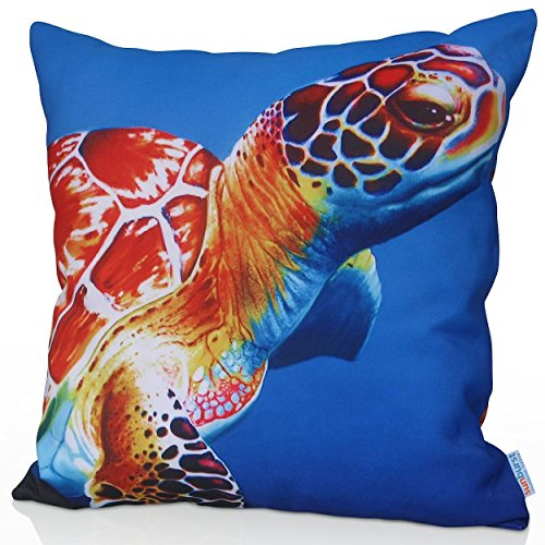 Turtle Cushion - 9