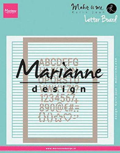 Opaque Medium Marianne Design Design Folder
