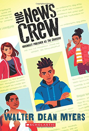 Read Online The Cruisers (The News Crew, Book 1) pdf