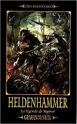 La légende de Sigmar, Tome 1 : Heldenhammer