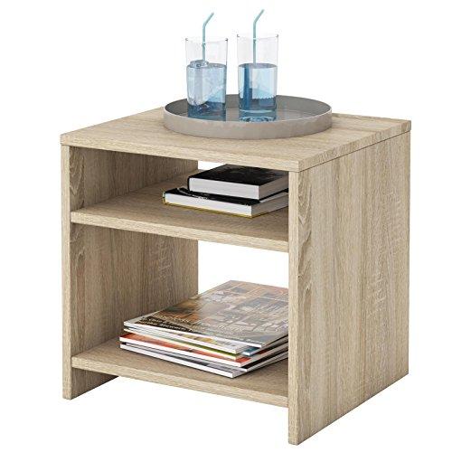 Amazon.de: Beistelltische - Wohnzimmer: Küche & Haushalt